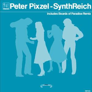 Peter Pixzel 歌手頭像