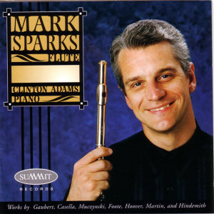Mark Sparks 歌手頭像