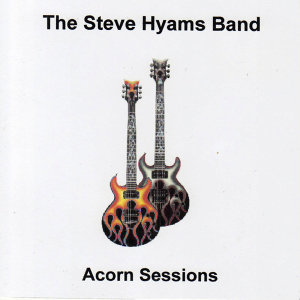 The Steve Hyams Band 歌手頭像