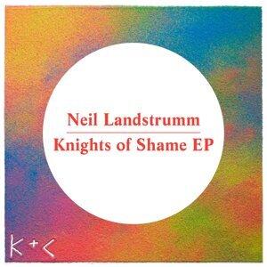 Neil Landstrumm 歌手頭像