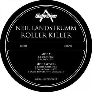 Neil Landstrumm
