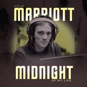 Steve Marriott 歌手頭像