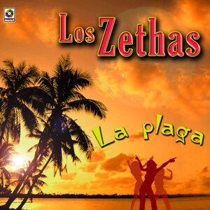Los Zethas 歌手頭像