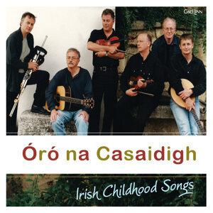 Na Casaidigh 歌手頭像