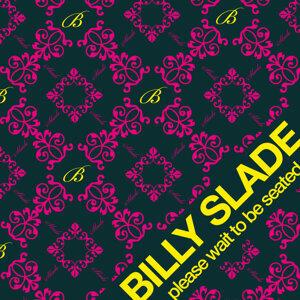 Billy Slade 歌手頭像