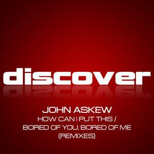 John Askew 歌手頭像