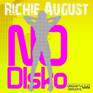 Richie August 歌手頭像