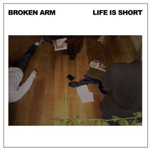Broken Arm 歌手頭像