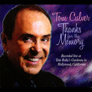 Tom Culver 歌手頭像