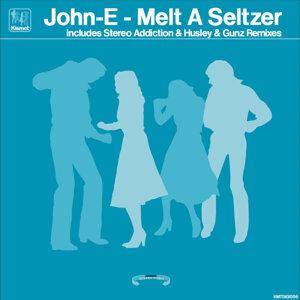 John-E 歌手頭像
