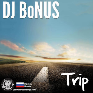 DJ Bonus 歌手頭像