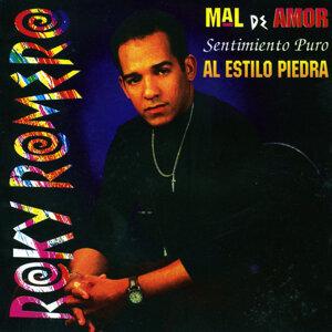Roky Romero 歌手頭像