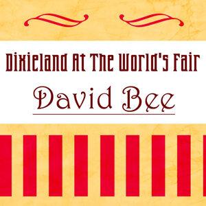 David Bee 歌手頭像