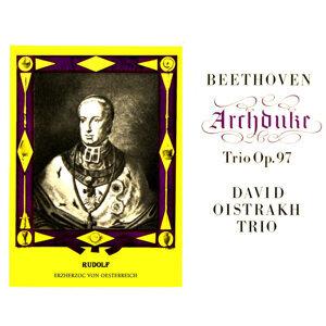 David Oistrakh Trio 歌手頭像