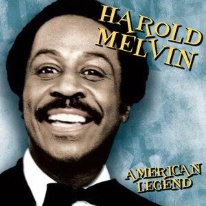 Harold Melvin
