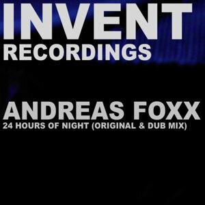 Andreas Foxx 歌手頭像