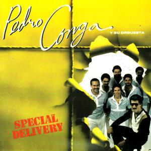 Pedro Conga y Su Orquesta 歌手頭像