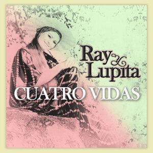 Ray Y Lupita 歌手頭像
