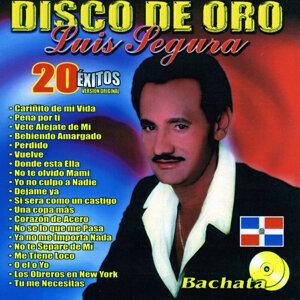 Luis Segura 歌手頭像