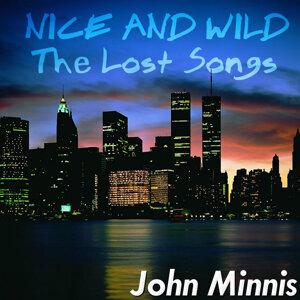 John Minnis 歌手頭像
