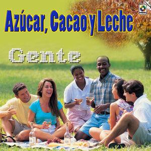 Azucar Cacao Y Leche