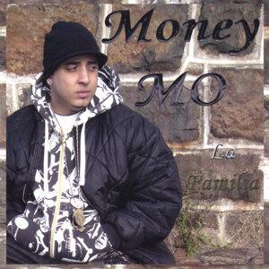 Money Mo 歌手頭像