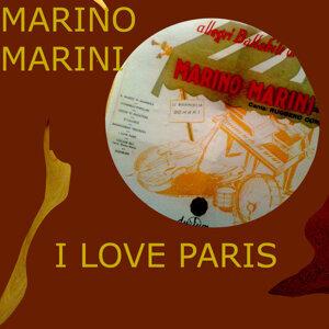 Marino Marini et son Quartette 歌手頭像