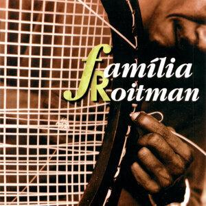 Família Roitman 歌手頭像