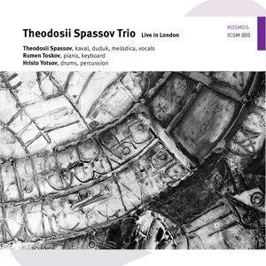 Theodosii Spassov Trio 歌手頭像