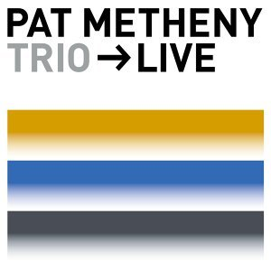 Pat Metheny Group 歌手頭像