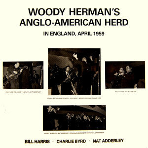 Woody Herman's Anglo-American Herd 歌手頭像