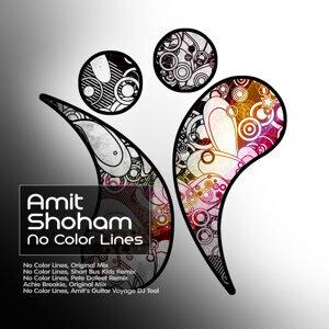 Amit Shoham 歌手頭像