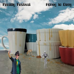 Penalty Festival 歌手頭像