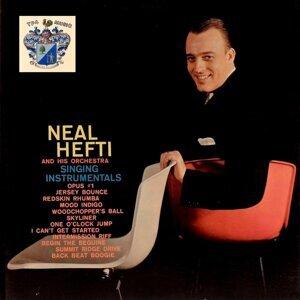 Neal Hefti 歌手頭像