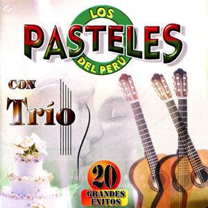 Los Pasteles Del Perú 歌手頭像