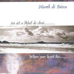 Niamh De Búrca