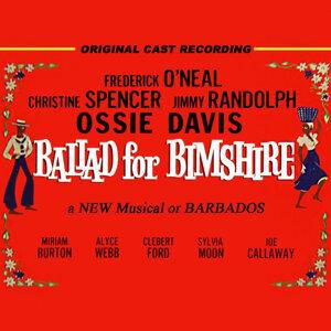 Original Cast Of Ballad For Bimshire 歌手頭像