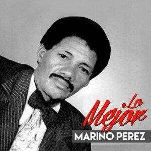 Marino Perez 歌手頭像