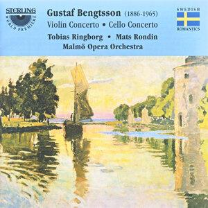 Tobias Ringborg, Mats Rondin, Malmö Opera Orchestra 歌手頭像