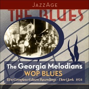 The Georgia Melodians 歌手頭像