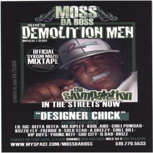 Moss Da Boss 歌手頭像