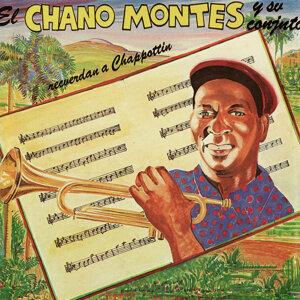 Chano Montes 歌手頭像