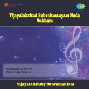 Vijayalakshmy Subramaniam 歌手頭像
