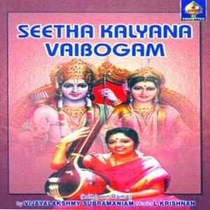 Vijayalakshmy Subramaniam