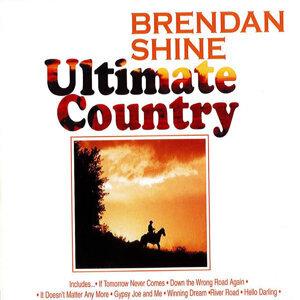 Brendan Shine 歌手頭像