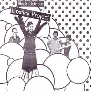 Black Octopus Lipstick Project 歌手頭像