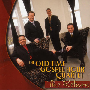 Old Time Gospel Hour Quartet