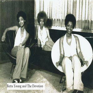 Retta Young And The Devotions 歌手頭像
