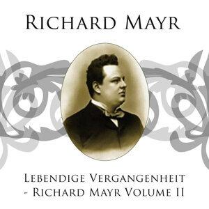 Richard Mayr 歌手頭像