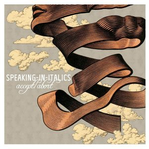 Speaking In Italics 歌手頭像